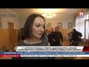 С Аксёнов пообещал помочь задержанной на Украине главе крымского отделения общественного движения Волонтёры Победы Елене Одно