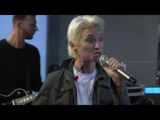 Диана Арбенина и Ночные Снайперы - Разбуди меня (LIVE Авторадио, шоу Мурзилки Live, 14.09.18)
