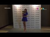 180809 LISA @ YG Shop Meet & Greet in Indonesia (Jakarta)