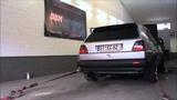 BBM Motorsport VW Golf 2 VR6 Turbo Dynojet Leistungsloch Chiptuning
