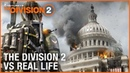 The Division 2 - Создание Вашингтона | PlayStation 4/Xbox One | 2019