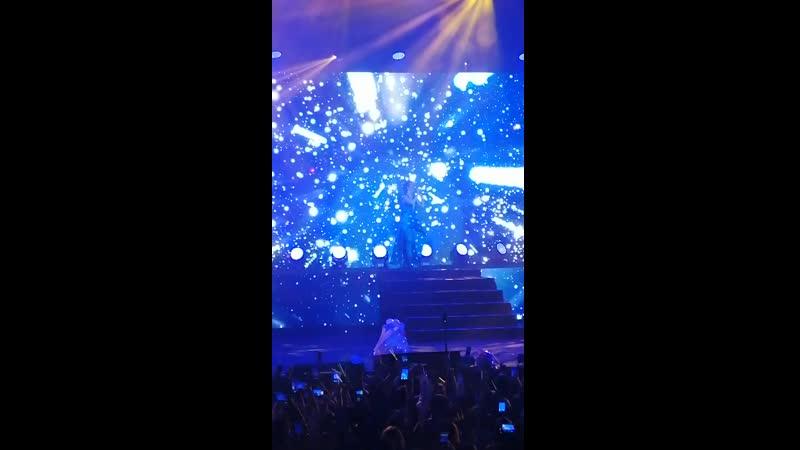 Концерт Наталий Орейро в Тольятти Лада-Арена 04.04.2019 год в 19часов