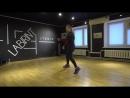 Валерия Колодная Solo Contest Show Labirint