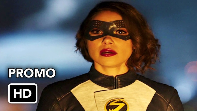 The Flash 5x10 Promo 2 The Flash The Furious (HD) Season 5 Episode 10 Promo 2