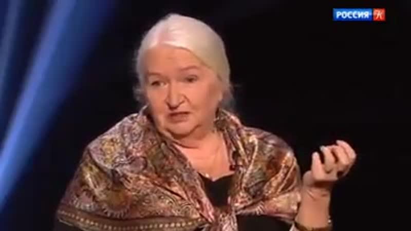 Татьяна Черниговская о Его Святейшестве Далай-ламе
