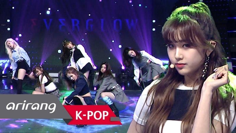 [Simply K-Pop] EVERGLOW(에버글로우) _ Bon Bon Chocolat(봉봉쇼콜라) _ Ep.358 _ 041919