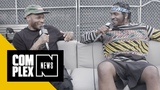 Complex Pusha T, Lil B Talk Favorite Moments of Made in America 2018