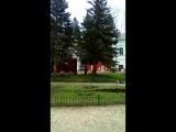 Свято-Успенский Псково-Печерский мужской монастырь.