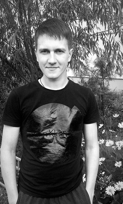Константин Ледовской