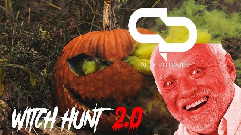 Alex Plummet - Witch Hunt 2.0 [Big Room / Dutch House]