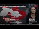 Кирилл Куликов и Андрей Антонищак поскандалили в эфире NEWSONE 28 11 18