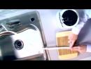 Установка системы очистки воды eSpring на столешнице