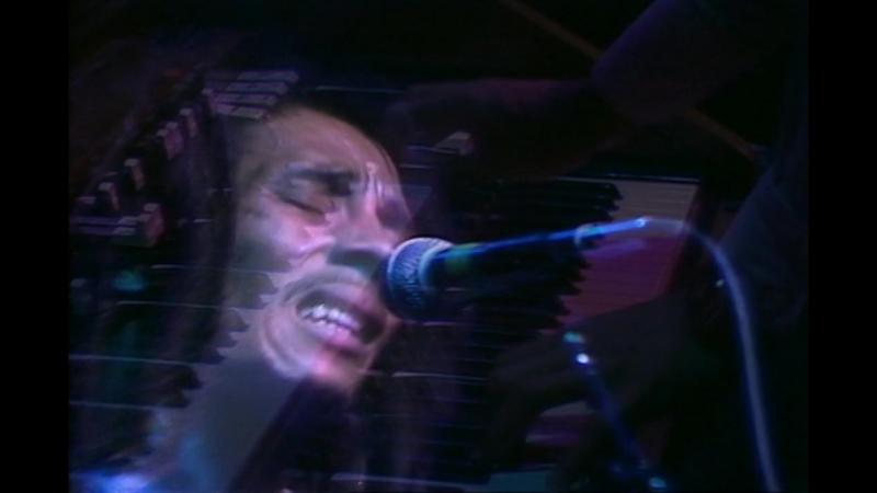 Bob Marley The Wailers - No Woman, No Cry 1977