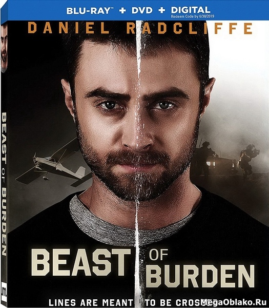 Опасное задание / Beast of Burden (2018/BDRip/HDRip)