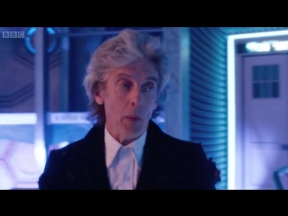 The Twelfth Doctor Regenerates _ Peter Capaldi to Jodie Whittaker _ Doctor Who