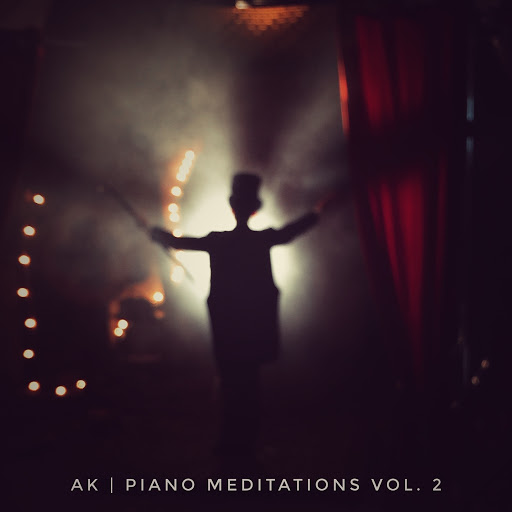 ak альбом Piano Meditations Vol. 2