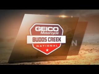 AMA Motocross 2018 11 Этап. 250. Гонка 2 Budds Creek. Lucas Oil Pro Motocross 2018