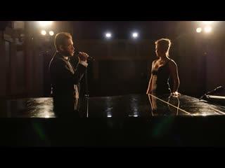 Брэдли Купер и Леди Гага. Наша версия - «Утро с Вами» 01.03.2019