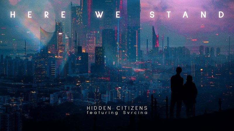 Hidden Citizens - HERE WE STAND feat. Svrcina (HBO2019 First Look at Game of Thrones Music)