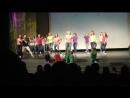Подарок родителей. Театр Танца Невские фонарики. Отчетный концерт 26.05.2018