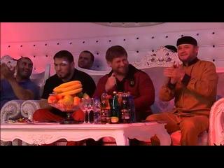 ACB 9: Adlan Bataev vs. Firdavs Nazarov