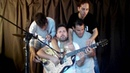Paolo Conte Via Con Me Dario Pinelli the IGF Trio Cover 4 people on 1 guitar