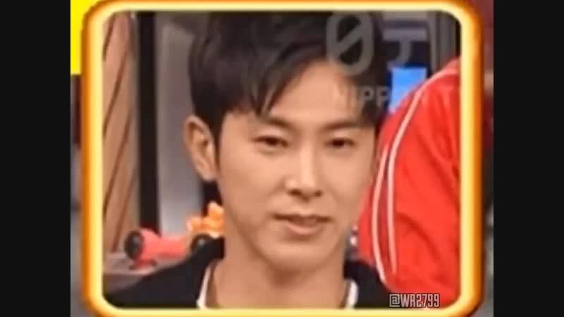 WORLD GREAT TV (Yunho cut)