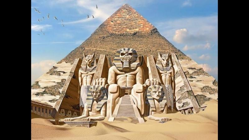 40 ВЕКОВ ОБМАНА! Скоро историю человечества придется переписать! Куда ушли строители пирамид!