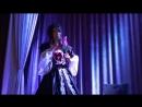МАРИЯ ВАСИЛЬЕВА отрывок из спектакля Версальские тайны