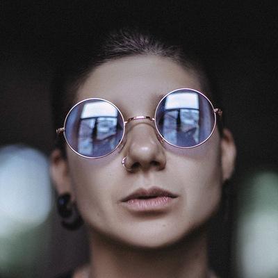 Алина Гафурова