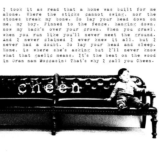Dante альбом Cheen