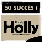 Buddy Holly альбом 50 Succès