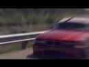 BMW E36 STANCE 1JZ STATIC