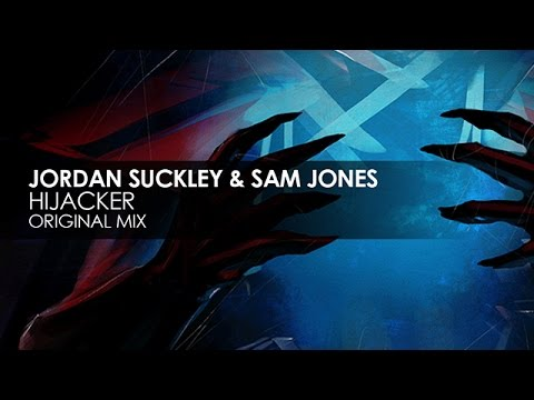 Jordan Suckley Sam Jones - Hijacker