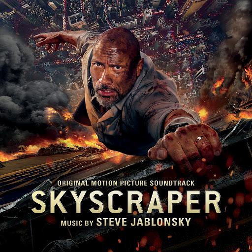 Steve Jablonsky альбом Skyscraper (Original Motion Picture Soundtrack)