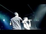 Nevada Tan - Niemand Hort Dich Live DVD