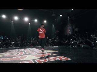 Cyga vs Baikal | 1/4 Last Chance Cypher | Russian Cypher 2018