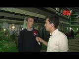 Даниил Квят о возвращении в Ф-1 (MatchTV)