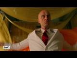 Preacher Season 3 Trailer - Welcome Home, Jesse/Трейлер третьего сезона сериала Проповедник