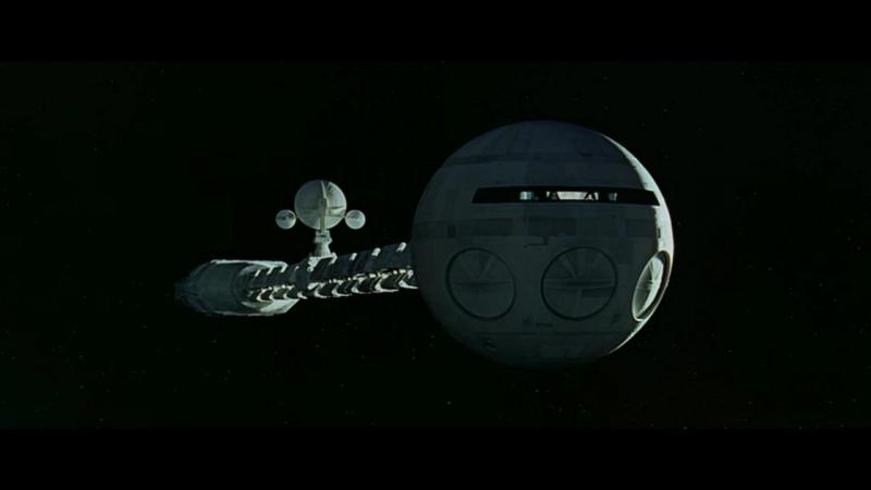 Космическая одиссея 2001. Полет к Юпитеру