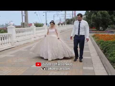 Даргинская свадьба ХАДИЖАТ ОСМАНОВА танец молодыхлезгинка зажигательная