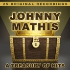 Johnny Mathis альбом A Treasury Of Hits