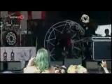 04. Slipknot - Eyeless (Live In Syndey @ 26.01.05)