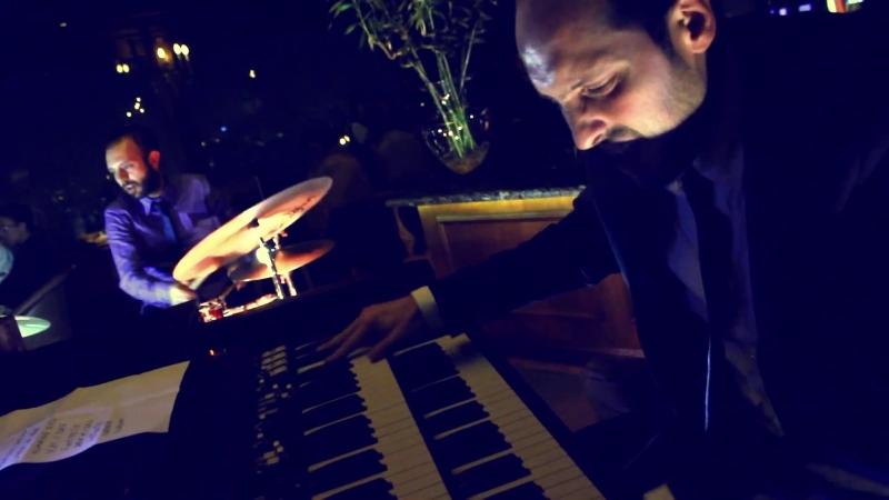 Hammond Grooves – Scream