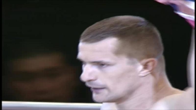 - Mirko Filipovic vs. Dos Caras Jr. [Pride - Bushido 1]