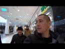 Хочу ПожратьTV Приключения в Москве / Аквапарк Часть - 3