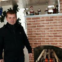 Анкета Александр Клевин