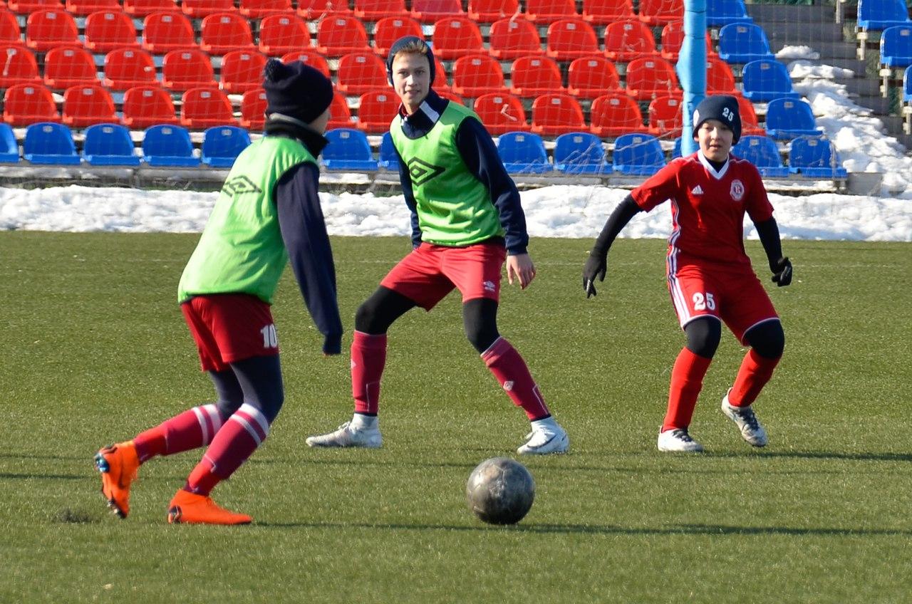 Итоги турнира по футболу «Весенний Кубок Подольска-2018» среди команд 2005 г.р.
