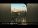 Курды уничтожают атакующий их бомбомобиль ИГ