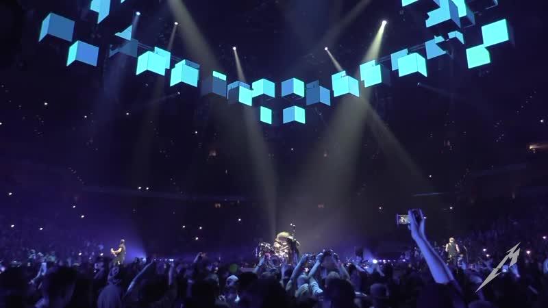 Metallica Enter Sandman (Louisville, KY - March 9, 2019)